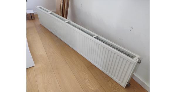 2 radiators