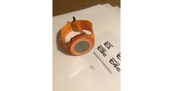 Hartslagmeter
