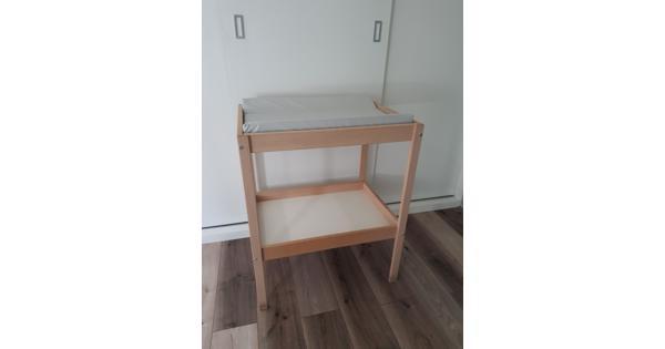 Ikea commode sniglar