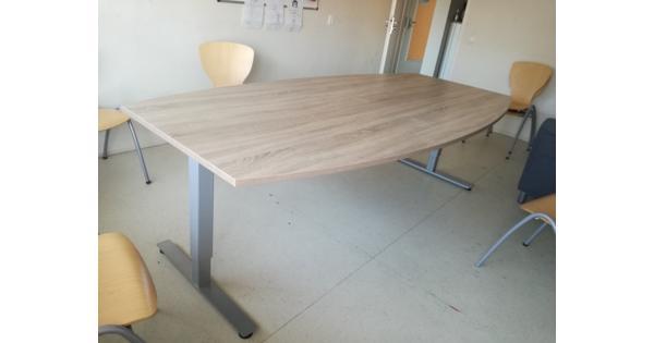 Grote tafel (240x120x75)