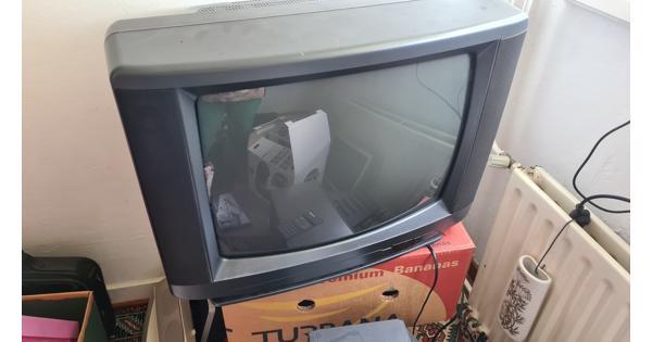 2 kleurenTelevisie supertech