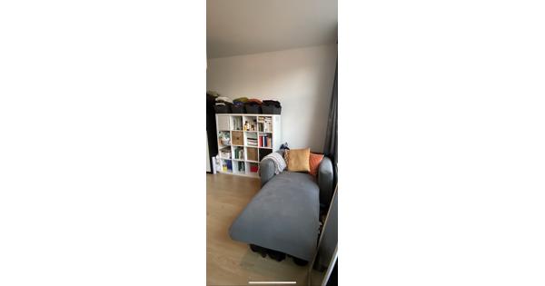 Gratis: chaise longue in goede staat, nieuwprijs 350eu