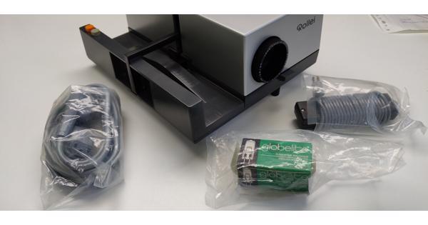 Rollei Diaprojector retro model