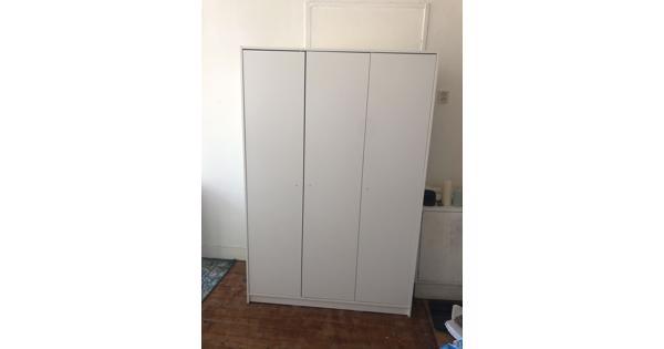 IKEA kast kleppstad