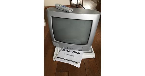SALORA KLEUREN TV 35CM