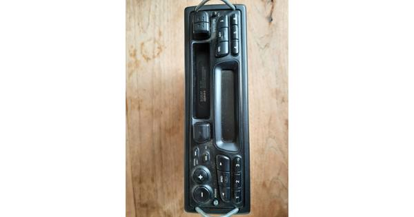 Philips autoradio met cassettespeler RC459
