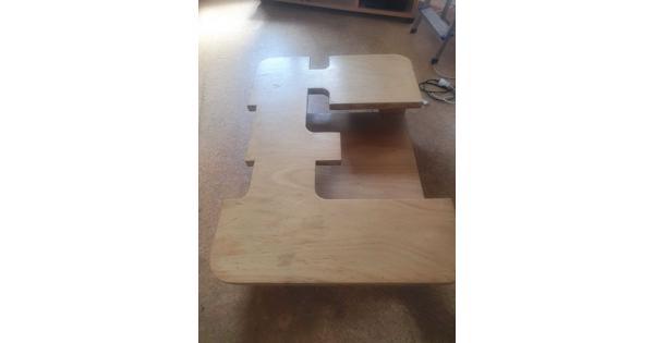 design salon tafel