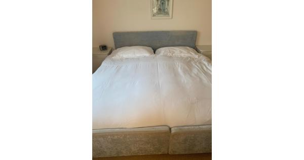 Tweepersoons Boxspring