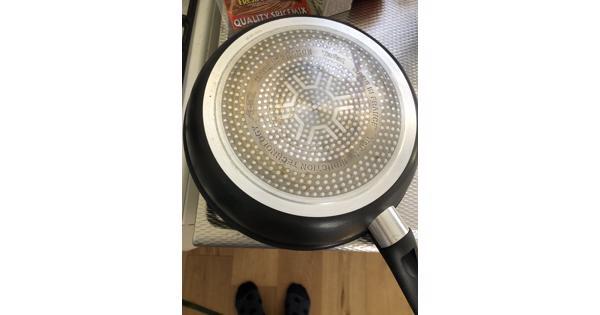 Koekenpan van Tefal