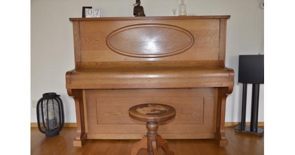 Mooie piano