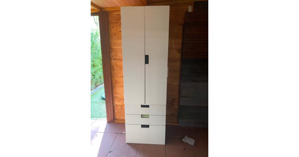 Ikea wandkast 190x50x60
