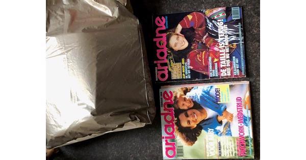 Ariadne tijdschriften