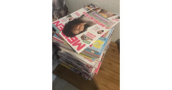 Meidenmagazines