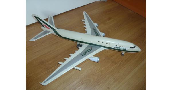 Alitalia Vliegtuig