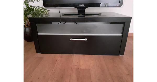 TV-meubel met lade