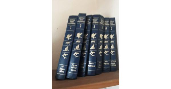 Dierenencyclopedie