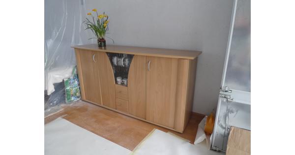 dressoir, onbeschadigd