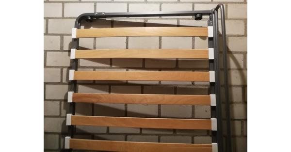 Ikea rol bed voor gasten
