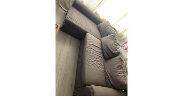 Ikea slaapbank