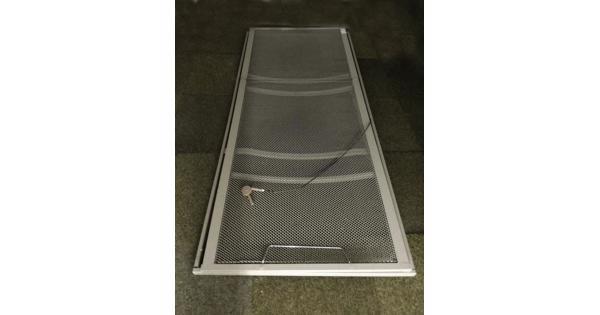 Verstelbare spiraalbodem - 90x200