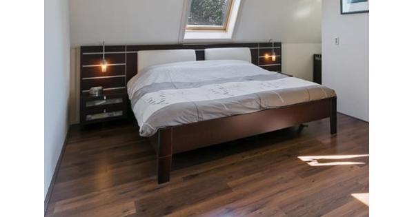 Slaapkamer ameublement