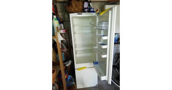 Goede, grote koelkast