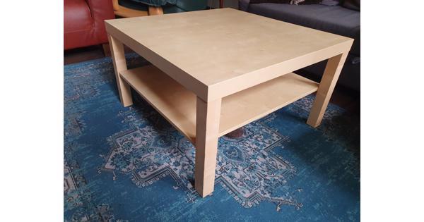 IKEA salontafel