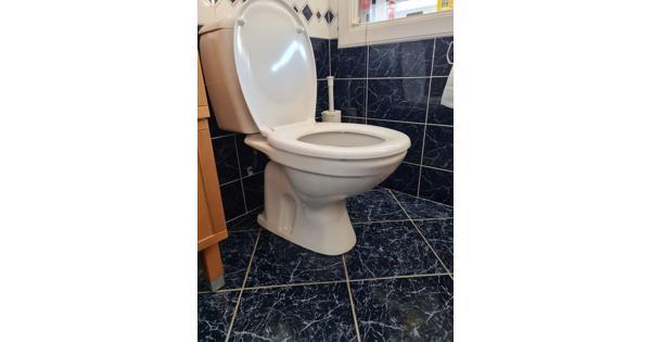Sphinx Toiletblok