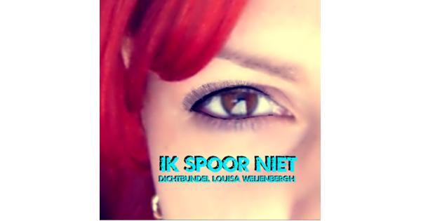 Autobiografie IK SPOOR NIET