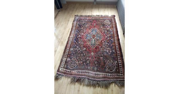 Iraans tapijtje