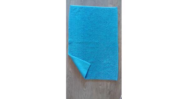badmat TOFTBO turquoise