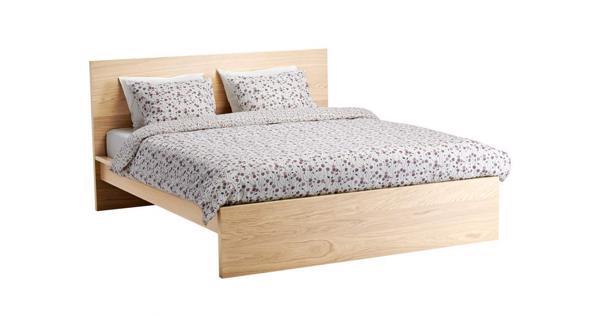 Ikea bed 140x200 cm