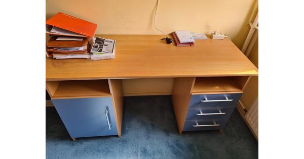 mooi bureau