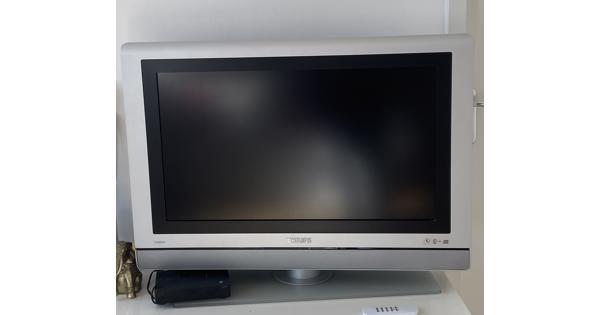 Televisie in goede staat