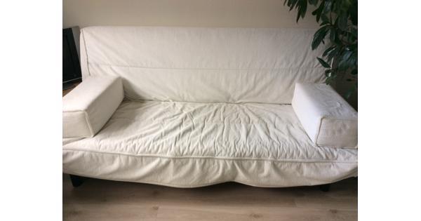 Gratis af ,te halen ikea slaapbank 2x1.40m