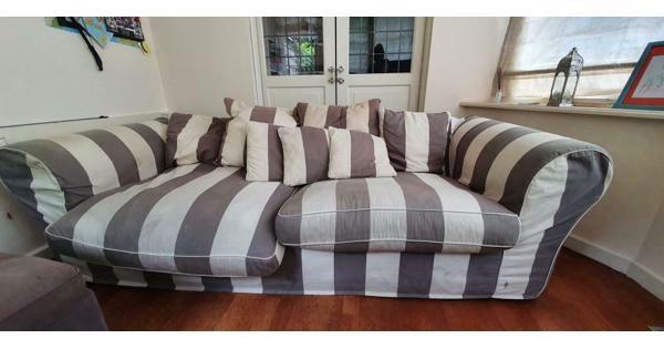 Sofa 2,5 zits