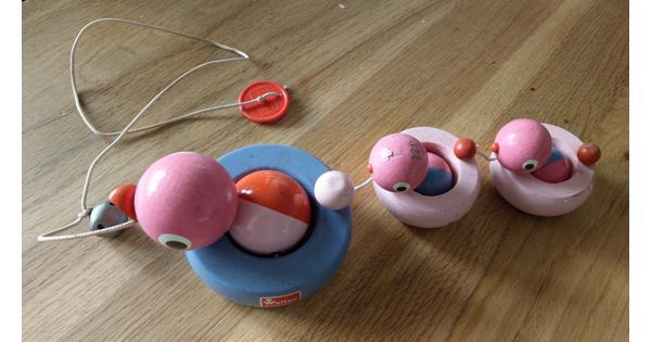 Trekspeelgoed