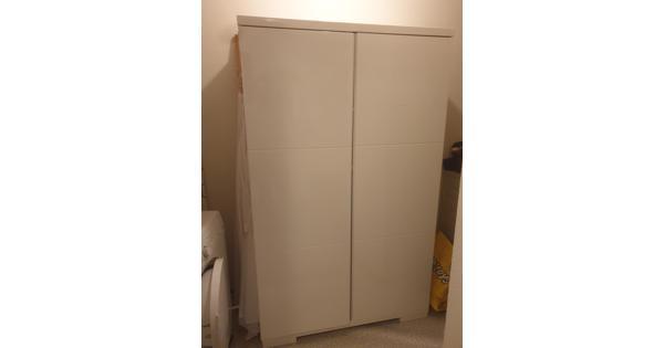 Ikea Kledingkast