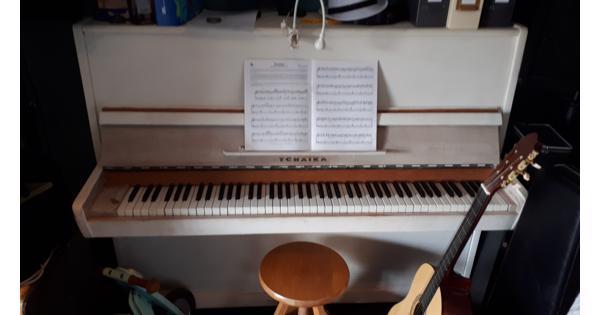 Legendarische piano