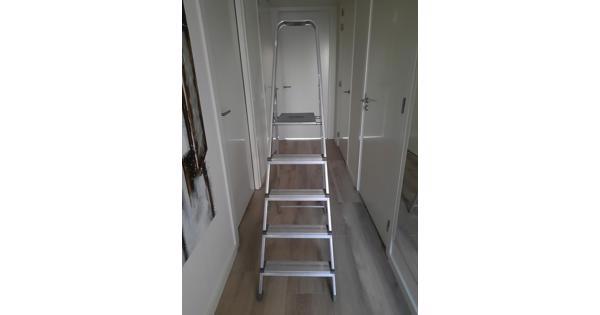 Trap voor huishoudelijk gebruik