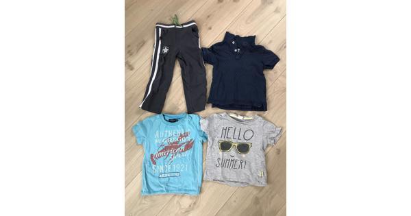 Jongens kleding 1-3 jaar