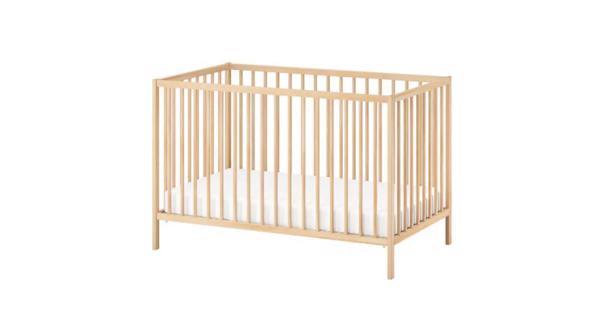 baby bedje Ikea SNIGLAR