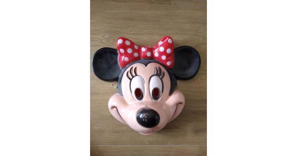 Minni Mouse masker