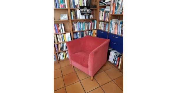 Twee zit-stoelen