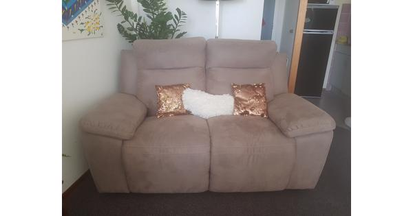 2-person Couch