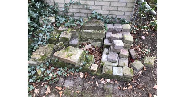 Varia stenen
