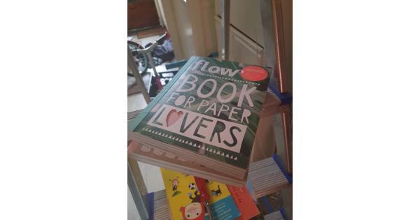 Flow Paperlovers