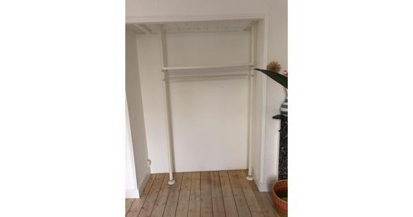 IKEA opbergsysteem