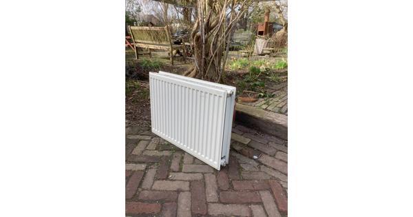 radiator (CV) 2bladen