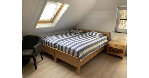 Nolte bedden en nachtkastjes